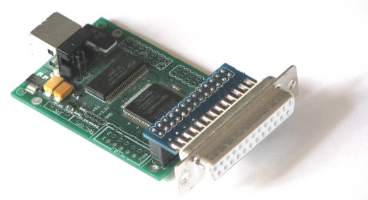 Fpga Controlled Cnc Mill Embedded Projects From Around The Web